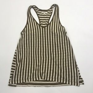 Madewell Tank Top. Size M.